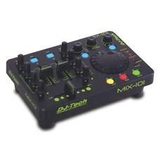Controller USB Midi DJTECH MIX-101