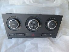 OEM Saab 2007 -2011 9-3 Climate Control Panel w / Heated Seats 12772894 (2D1)