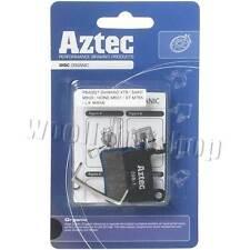 AZTEC Freno A Disco Pastiglie-Shimano XTR / affinare / XT 765 / LX-Organiche