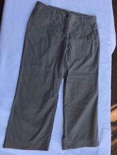 Country Road Ladies Cargo Pants 12