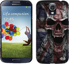 Spiral Direct UNION WRATH Samsung Galaxy S4/SIV/S 4 Phone Case/Cover skull/jack