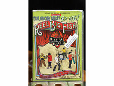 Reel Big Fish: Show Must Go Off!: Live At The House Of Blues #6370 - 11/18/2003
