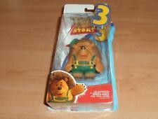 Toy Story 3 : Mr. Pricklepants . Mattel, a estrenar en blister