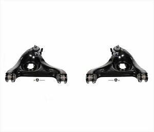 Front Lower Suspension Control Arm Assembly Fits For 80-96 Chevrolet Caprice
