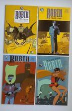 Robin Year One (#1-4) NM Complete Run