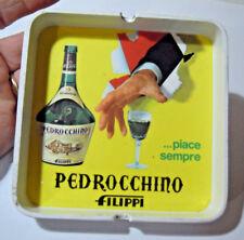 "PORTACENERE RENDIRESTO IN PLASTICA "" MEBEL "" PEDROCCHINO FILIPPI - 1960ca -"