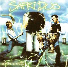 SAFRI DUO : EPISODE II / CD (UNIVERSAL 013 746-2) - TOP-ZUSTAND