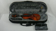 Pro. Enhanced/Moon Shape Violin Case - 4/4-VC - 820SL