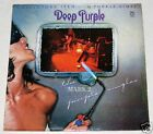 Philippines DEEP PURPLE The Mark II Purple Singles LP Record