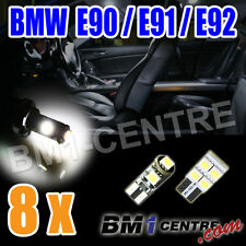 PACKAGE A BMW E90 E91 E92 READING COURTESY LIGHT BULB KIT INTERIOR 328i 330i 335