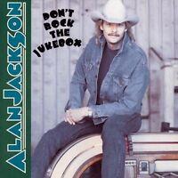 ALAN JACKSON Don't Rock The Jukebox CD BRAND NEW