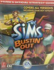 Le Guide Officiel Strategy The Sims Bustin' Out