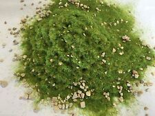 WWS Spring Rock Mix Modell Basing Static Grass 2mm 30g G, O, HO / OO, TT, N.Z