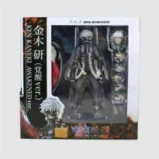 Tokyo Ghoul Super Action Statue Ken Kaneki Awakened ver. PVC Figure New In Box