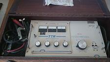 Biddle Transformer Turn-Ratio Test Set (TTR) Cat. 550027