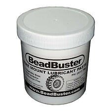NEW! BeadBuster TIRE MOUNTING LUBE PASTE, 1-PT