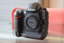 Nikon D3x Gehäuse Sehr guter Zustand 43.000 Auslösungen