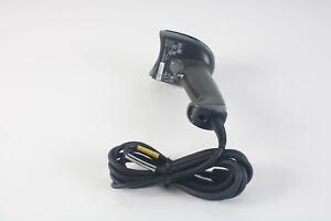 Honeywell Xenon 1900 Laser Handheld Corded USB Barcode Scanner