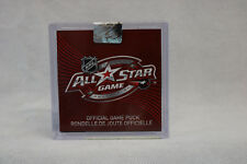 2011 NHL ALL STAR SUPER SKILLS COMPETITION OFF PUCK AT1