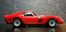 """Ferrari 250 GTO RED Kyosho MINI-Z Body für RWD MR03 (N-RM) + Displaybox """"RAR"""""""