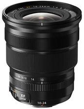 Fuji 10-24mm f4 R OIS XF Fujinon Lens #FAX1009 (UK Stock) BNIB