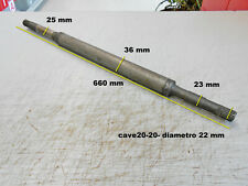 SEMIASSE DX RH AUTOBIANCHI A112 II SERIE 4248120