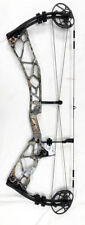 "Elite Revol RH 26-31"" 60-70lb  Realtree Riser Black Limbs New Other"
