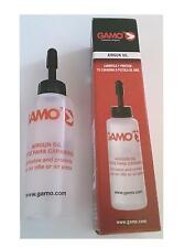 GAMO BSA 60ml bottiglia di fucile ad aria compressa/Fucile da/PISTOLA OLIO manutenzione e lubrificazione