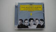 Das Mozart Album - Anna Netrebko - CD