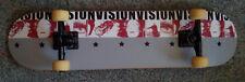 skateboard vision wear