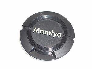 MAMIYA AF 58mm lens cap Japan. Genuine