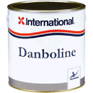 International Danboline - 750ML (Grey)