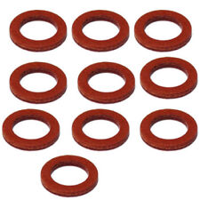10PC # 90430-08003  FOR YAMAHA Lower Unit Oil Drain Screw Gasket 90430-08020-00