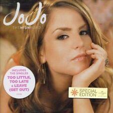 Jo Jo : High Road CD (2006) ----DISC ONLY!!!!!!!