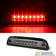 Smoked 1995-2015 Toyota Tacoma LED 3rd Brake Light Tail Stop Lamp Aftermarket