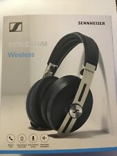 Sennheiser Momentum 3 Bluetooth Wireless Noise Canceling Headphones w/ CASE!