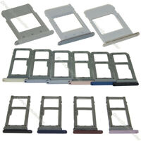 OEM SIM Card Holder Tray Slot For Samsung Galaxy Note 10 10+ Note 9 Note 8 Note5