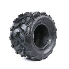 """4Ply 18x9.50-8 Tubeless REAR Tyre Tire for ATV Quad Bike/Buggy Ride on Mower 8"""""""