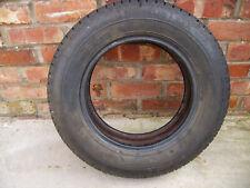 Michelin XZX 165 SR14 Classic Car Tyre 1980`s - Good Tread - FREE U.K. POST