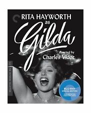 Gilda (The Criterion Collection) [Blu-ray] Free Shipping