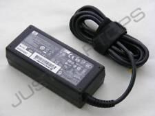 Original Genuino HP 18.5v 3.5a 65w 4.8mm x 1.7mm Cargador adaptador ac
