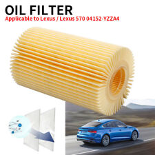 FOR Toyota Lexus Scion Genuine OEM Oil Filter 04152-YZZA6