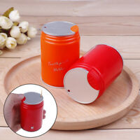 Household Table Portable Toothpick Storage Box Automatic Holder Container CJ