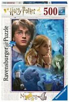 RAVENSBURGER 14821 PUZZLE HARRY POTTER HOGWARTS 500 PIEZAS / Harry Potter Puzzle