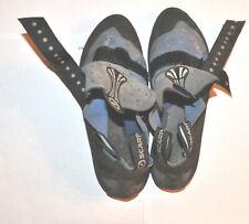 Scarpa Veloce Rock Shoes Size 7 1/2 Womans 6 1/2 Mens