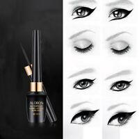 12ML Eyeliner Black Make Up Liquid Waterproof Eye Liner Pencil Pen Comestics Set