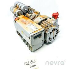 Gardner Denver V Vcb 20 Rotary Vane Vacuum Pump 102153a001 En 60034