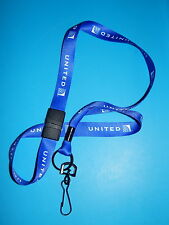 UNITED AIRLINES LANYARD