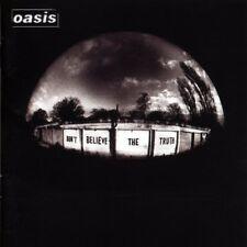 CD musicali, di r&b e soul Oasis