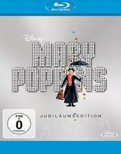 Mary Poppins - Jubiläums Edition (Walt Disney)                     Blu-ray   080